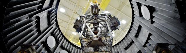 Goddard Space Center