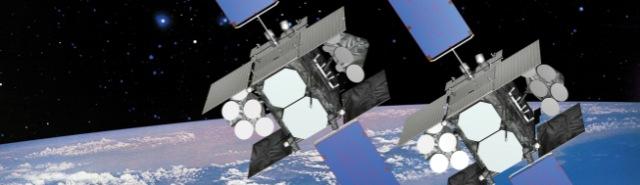 air force satellites