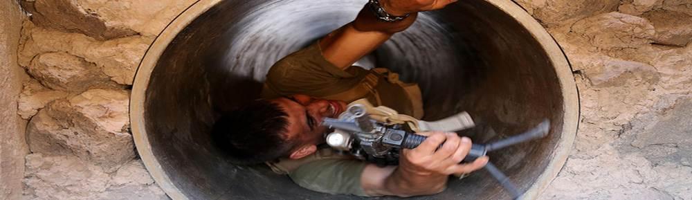 USMC Flickr - Tunnel Rat
