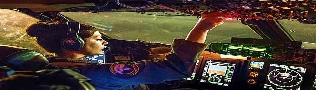 USAF Flickr - C-5B Galaxy Runup