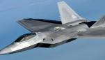 USAF FLickr - F-22 Raptor Awaiting Aerial Refuel