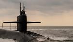 Navy Flickr - Submarine USS Maryland