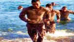 USMC Flickr - Marines take the beach