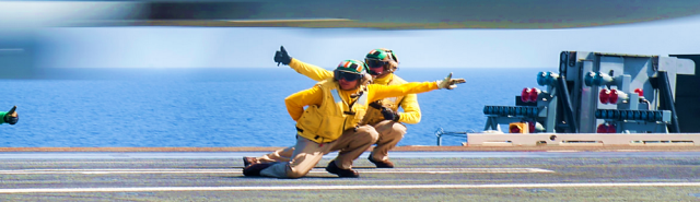 Carrier Launch - Navy Flickr