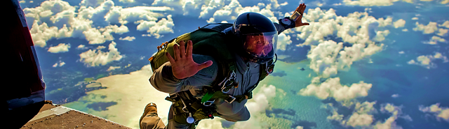 Marine Huey Jump - DoD Image (2)