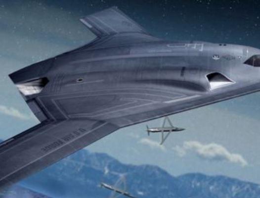 Air-Force-Bomber-NorthropGrumman