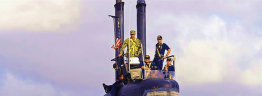 USS Albuquerque - US Navy photo