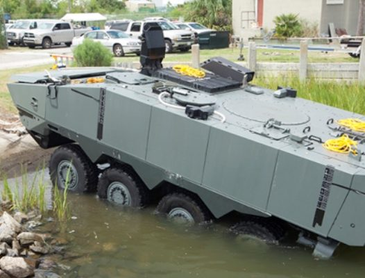 Amphibious-Combat-Vehicle