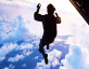 Freefall Leap - US Navy photo