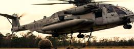 External load training - USMC photo