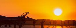 FOD Walk - US Air Force photo