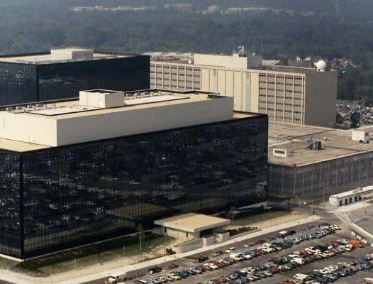 NSA-building