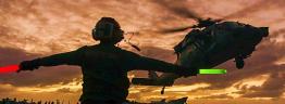 Seahawk Takeoff - US Navy photo