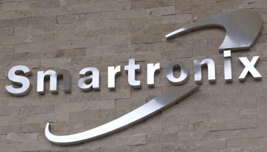 Smartronix-Header