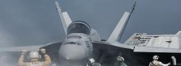 Super Hornet Ready - US Navy photo