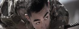 Commando training - US Air Force photo