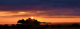 M1 Abrams - US Marine Corps photo