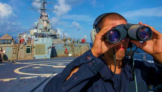 US Navy photo