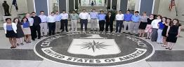 CIA-Undergraduate-Summer-Internship-Program