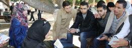 USAID-Libya
