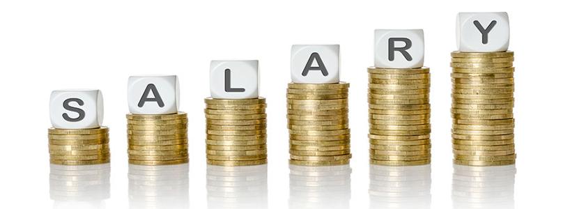 security clearance salary calculator